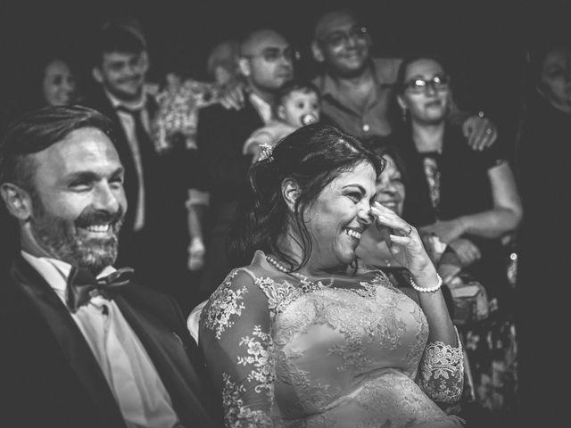 Il matrimonio di Tommaso e Valentina a Genova, Genova 54