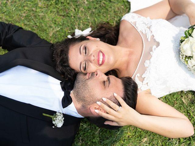 Il matrimonio di Giovanna e Nicola a Caserta, Caserta 2
