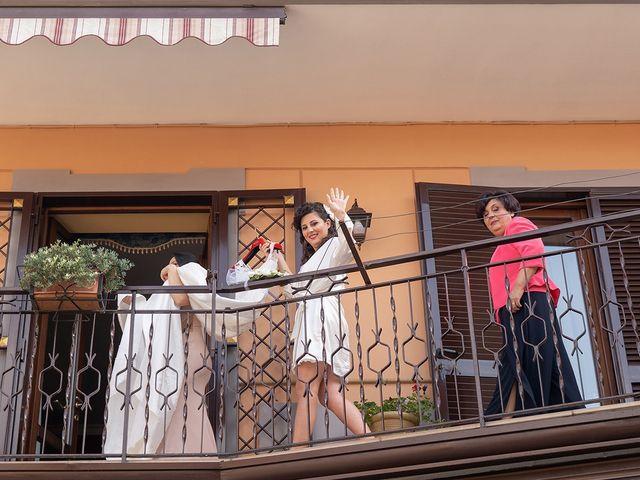 Il matrimonio di Giovanna e Nicola a Caserta, Caserta 3
