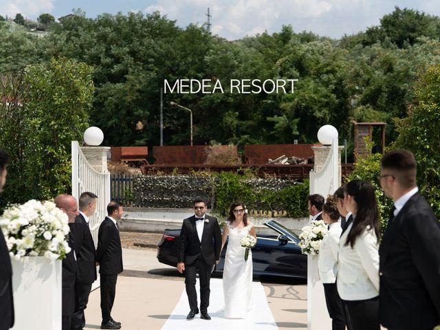 Il matrimonio di Giovanna e Nicola a Caserta, Caserta 6