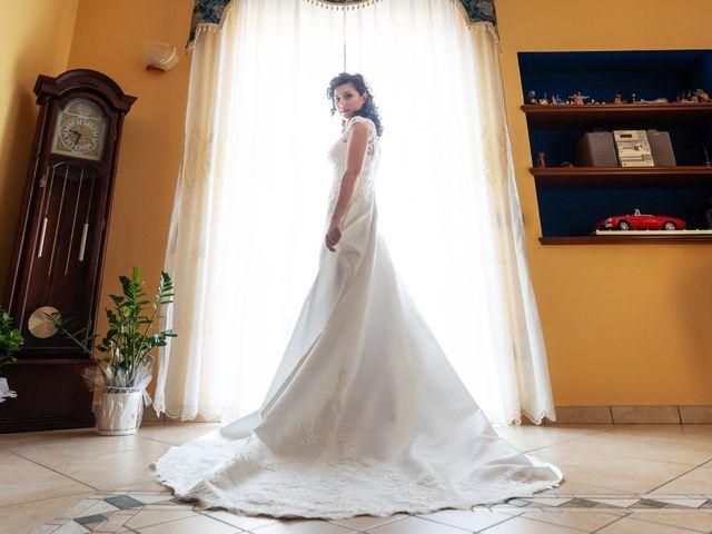 Il matrimonio di Giovanna e Nicola a Caserta, Caserta 8