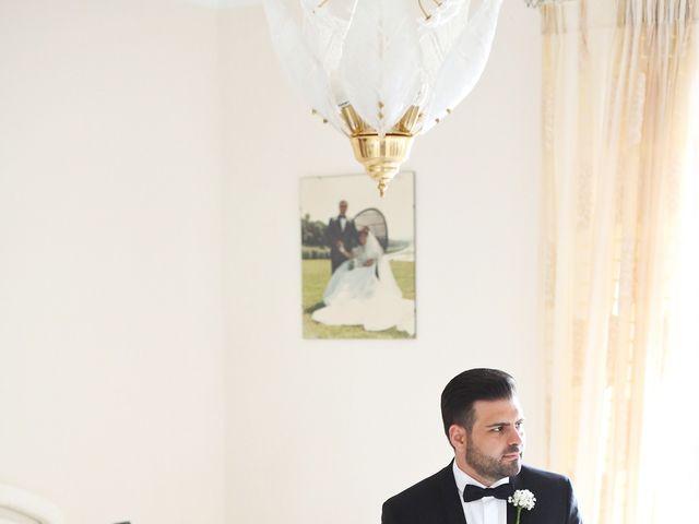 Il matrimonio di Giovanna e Nicola a Caserta, Caserta 9