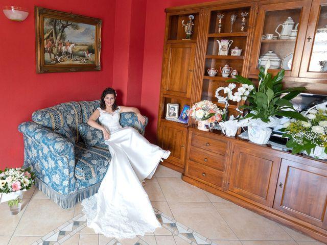 Il matrimonio di Giovanna e Nicola a Caserta, Caserta 10