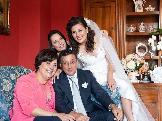 Il matrimonio di Giovanna e Nicola a Caserta, Caserta 12
