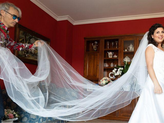 Il matrimonio di Giovanna e Nicola a Caserta, Caserta 15