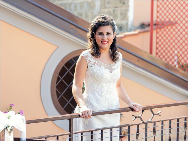 Il matrimonio di Giovanna e Nicola a Caserta, Caserta 17