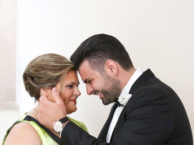 Il matrimonio di Giovanna e Nicola a Caserta, Caserta 18
