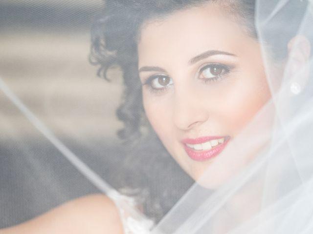 Il matrimonio di Giovanna e Nicola a Caserta, Caserta 20