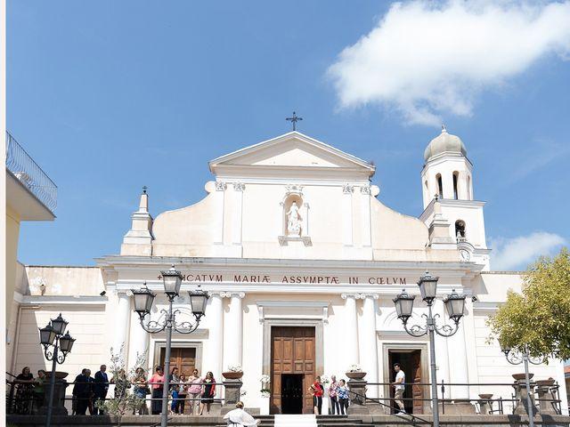 Il matrimonio di Giovanna e Nicola a Caserta, Caserta 22