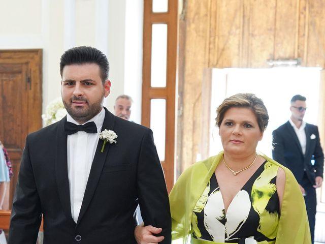 Il matrimonio di Giovanna e Nicola a Caserta, Caserta 23