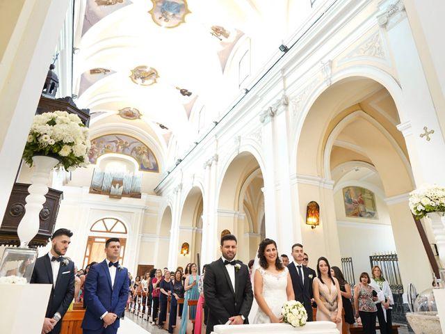 Il matrimonio di Giovanna e Nicola a Caserta, Caserta 26