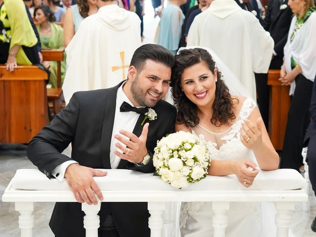 Il matrimonio di Giovanna e Nicola a Caserta, Caserta 27