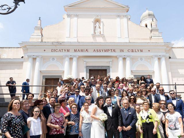 Il matrimonio di Giovanna e Nicola a Caserta, Caserta 28