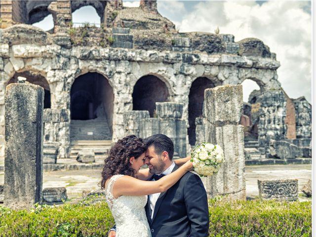 Il matrimonio di Giovanna e Nicola a Caserta, Caserta 29