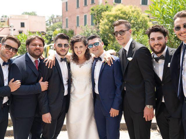 Il matrimonio di Giovanna e Nicola a Caserta, Caserta 30