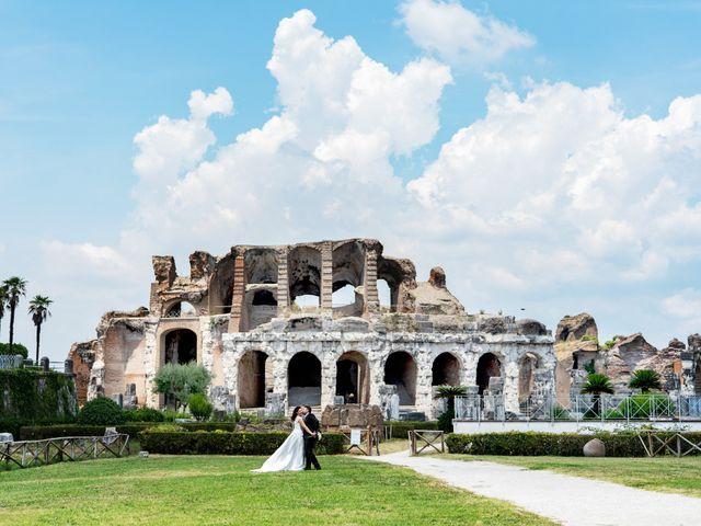 Il matrimonio di Giovanna e Nicola a Caserta, Caserta 32