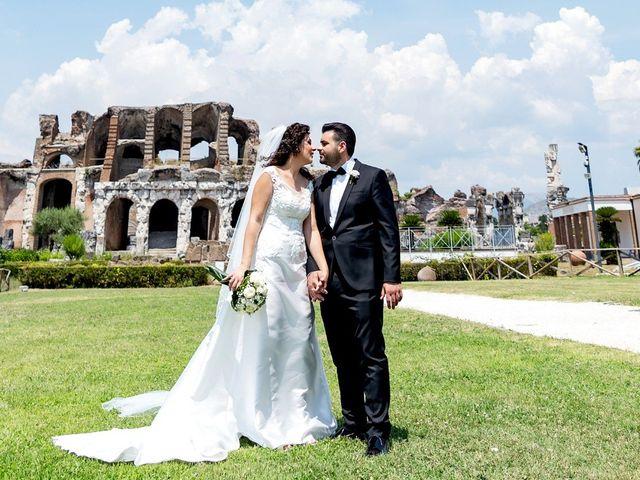 Il matrimonio di Giovanna e Nicola a Caserta, Caserta 33