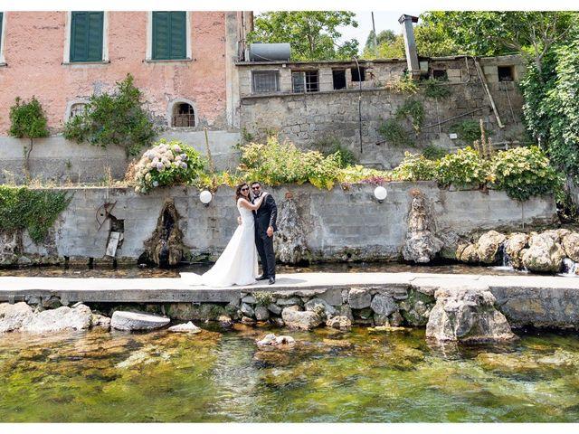 Il matrimonio di Giovanna e Nicola a Caserta, Caserta 34