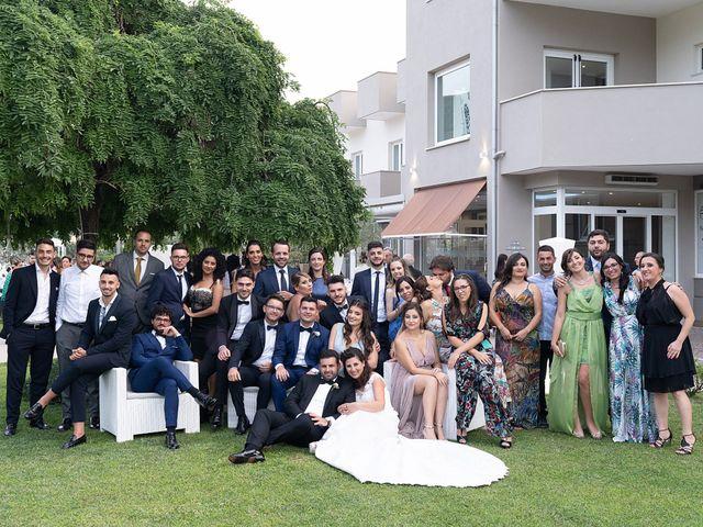 Il matrimonio di Giovanna e Nicola a Caserta, Caserta 36