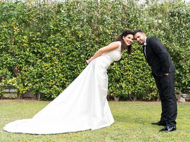Il matrimonio di Giovanna e Nicola a Caserta, Caserta 37