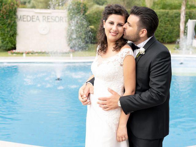 Il matrimonio di Giovanna e Nicola a Caserta, Caserta 39