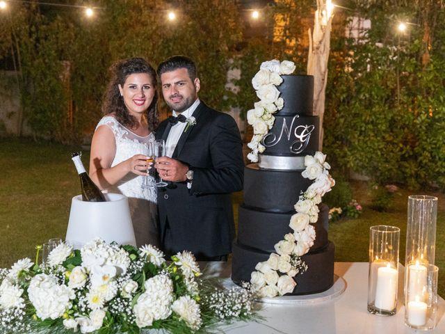 Il matrimonio di Giovanna e Nicola a Caserta, Caserta 44
