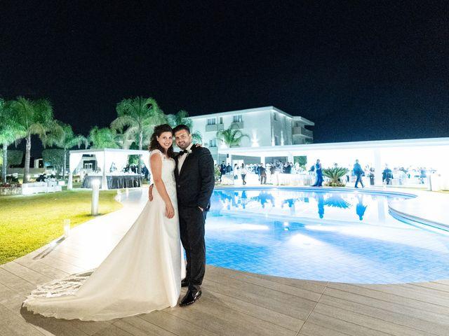 Il matrimonio di Giovanna e Nicola a Caserta, Caserta 45