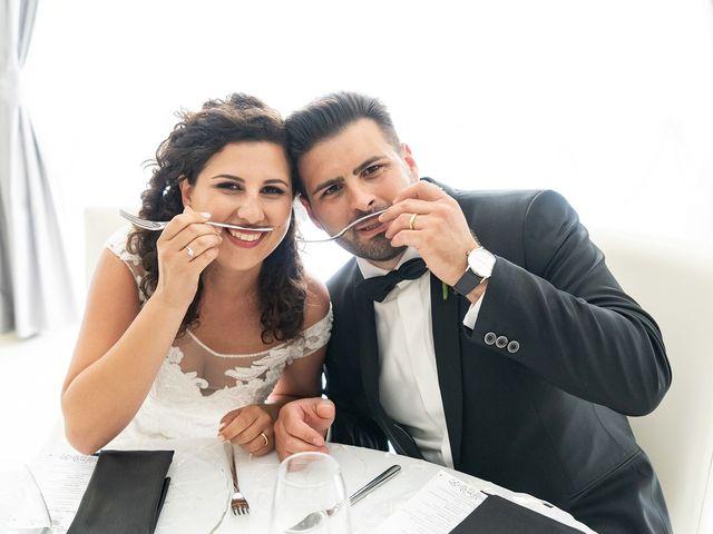 Il matrimonio di Giovanna e Nicola a Caserta, Caserta 51