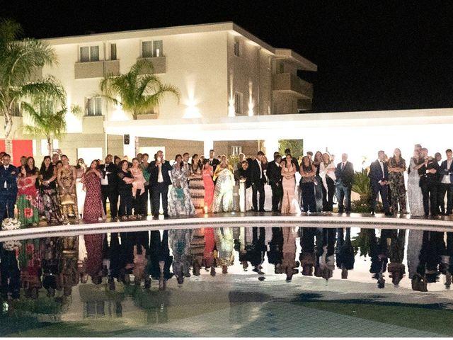 Il matrimonio di Giovanna e Nicola a Caserta, Caserta 54