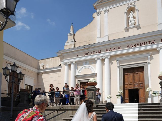 Il matrimonio di Giovanna e Nicola a Caserta, Caserta 57