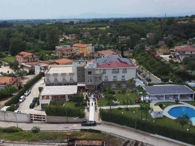 Il matrimonio di Giovanna e Nicola a Caserta, Caserta 58