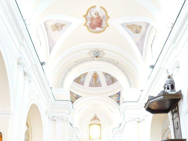 Il matrimonio di Giovanna e Nicola a Caserta, Caserta 60