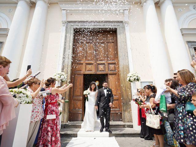 Il matrimonio di Giovanna e Nicola a Caserta, Caserta 61