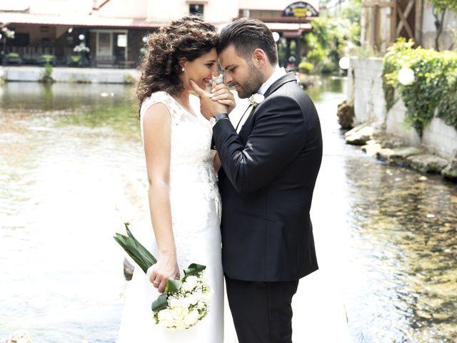 Il matrimonio di Giovanna e Nicola a Caserta, Caserta 62