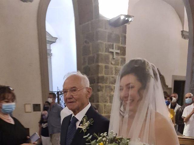 Il matrimonio di Antonio e Marta a Sesto Fiorentino, Firenze 9