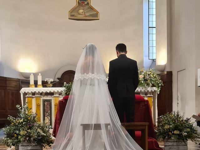 Il matrimonio di Antonio e Marta a Sesto Fiorentino, Firenze 10