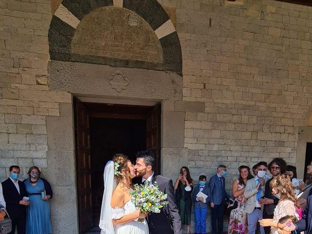 Il matrimonio di Antonio e Marta a Sesto Fiorentino, Firenze 12