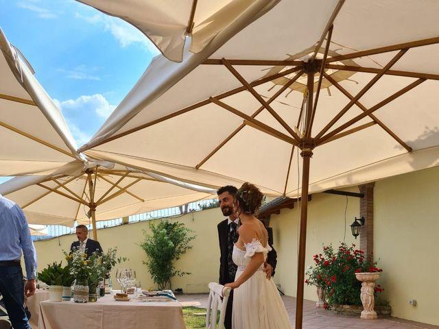 Il matrimonio di Antonio e Marta a Sesto Fiorentino, Firenze 14