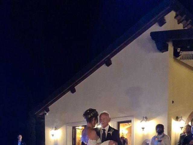 Il matrimonio di Antonio e Marta a Sesto Fiorentino, Firenze 16