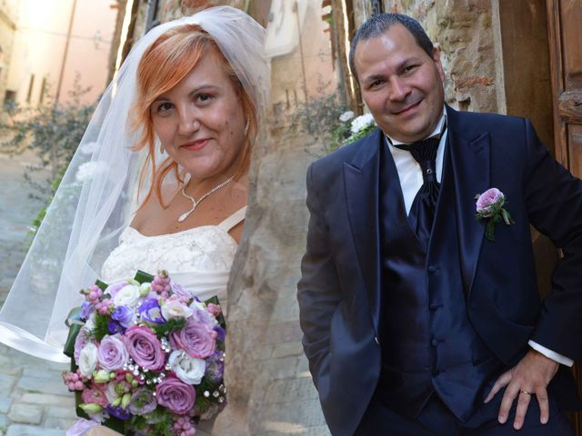 Il matrimonio di Benedetto e Paola a Montecatini-Terme, Pistoia 2