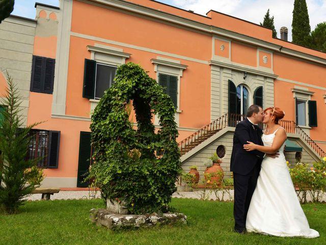 Il matrimonio di Benedetto e Paola a Montecatini-Terme, Pistoia 5