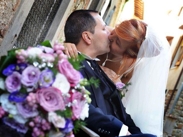 Il matrimonio di Benedetto e Paola a Montecatini-Terme, Pistoia 6