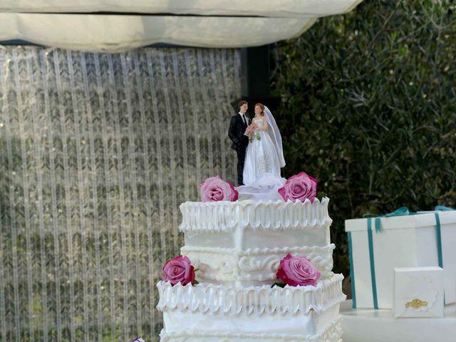 Il matrimonio di Benedetto e Paola a Montecatini-Terme, Pistoia 9