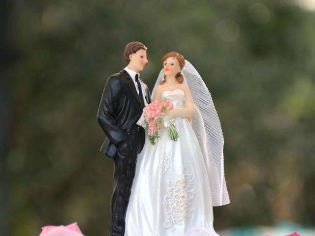 Il matrimonio di Benedetto e Paola a Montecatini-Terme, Pistoia 10
