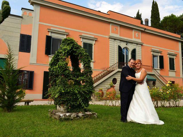 Il matrimonio di Benedetto e Paola a Montecatini-Terme, Pistoia 11