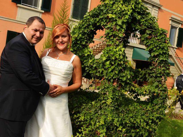 Il matrimonio di Benedetto e Paola a Montecatini-Terme, Pistoia 12