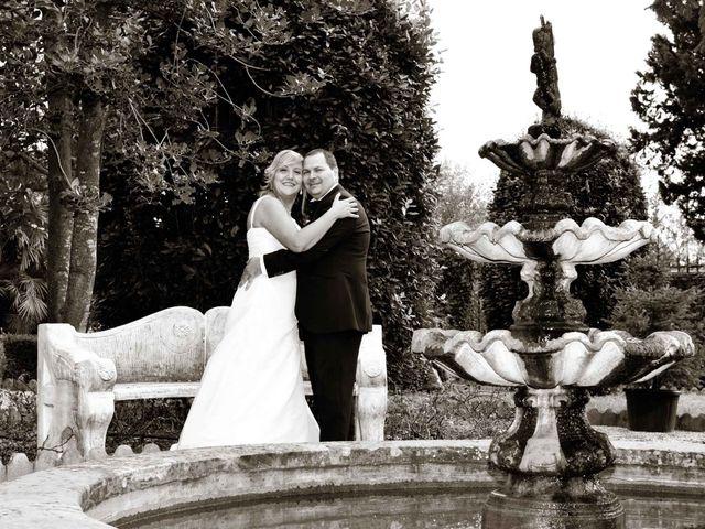 Il matrimonio di Benedetto e Paola a Montecatini-Terme, Pistoia 13