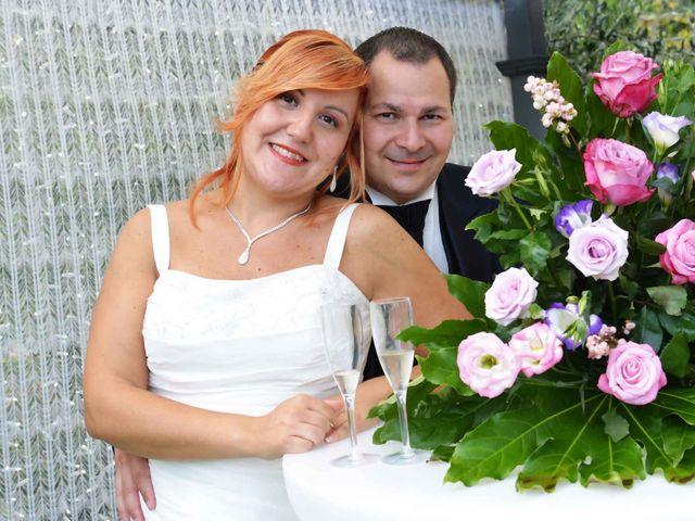 Il matrimonio di Benedetto e Paola a Montecatini-Terme, Pistoia 14