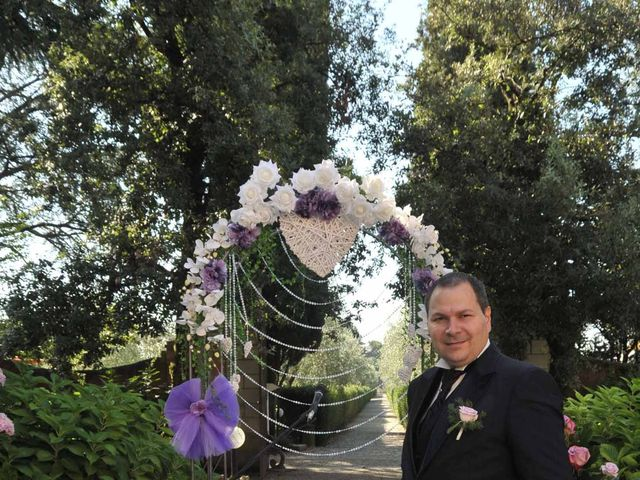 Il matrimonio di Benedetto e Paola a Montecatini-Terme, Pistoia 18