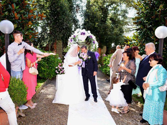 Il matrimonio di Benedetto e Paola a Montecatini-Terme, Pistoia 26